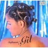 Banda Beijo Simplesmente Gil[cd Original Lacrado De Fabrica]